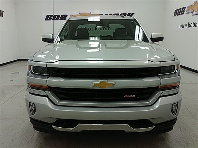 2017 Silverado 1500 Double Cab 4x4, Pickup #170831 - photo 6