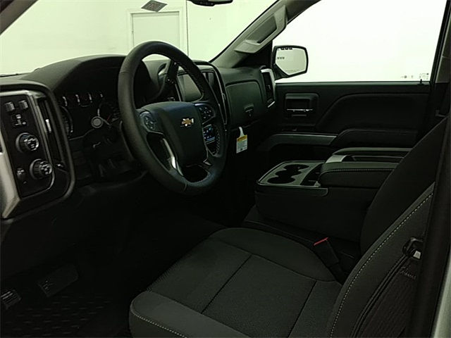 2017 Silverado 1500 Double Cab 4x4, Pickup #170831 - photo 9