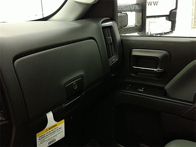 2017 Silverado 2500 Regular Cab 4x4, Monroe Service Body #170840 - photo 10