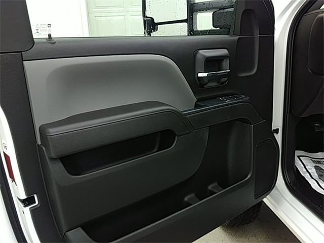 2017 Silverado 2500 Regular Cab 4x4, Monroe Service Body #170840 - photo 6