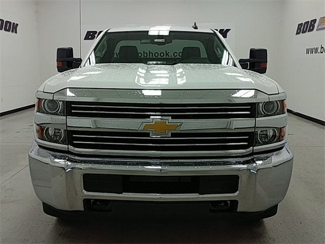 2017 Silverado 2500 Regular Cab 4x4, Monroe MSS II Service Body #170840 - photo 6