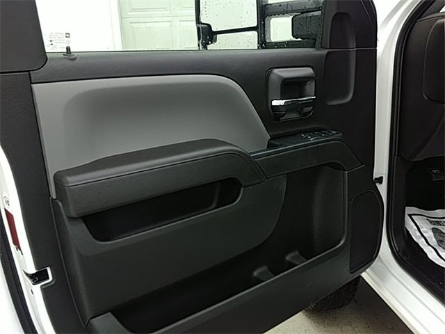 2017 Silverado 2500 Regular Cab 4x4, Monroe Service Body #170840 - photo 8