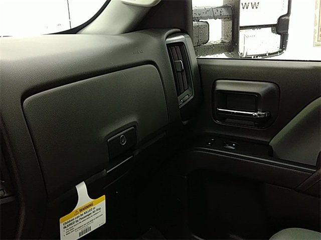2017 Silverado 2500 Regular Cab 4x4,  Monroe Service Body #170840 - photo 12