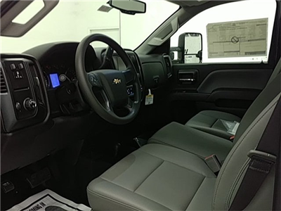 2017 Silverado 2500 Regular Cab 4x4, Monroe MSS II Service Body #170840 - photo 9
