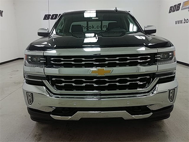 2017 Silverado 1500 Double Cab 4x4, Pickup #170844 - photo 6