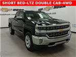 2017 Silverado 1500 Double Cab 4x4, Pickup #170844 - photo 1