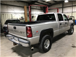2006 Silverado 2500 Crew Cab 4x4, Pickup #170844B - photo 1