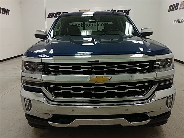 2017 Silverado 1500 Crew Cab 4x4, Pickup #170851 - photo 6