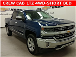 2017 Silverado 1500 Crew Cab 4x4, Pickup #170851 - photo 1