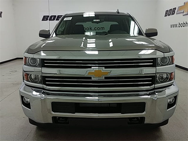 2017 Silverado 2500 Crew Cab 4x4, Pickup #170875 - photo 6