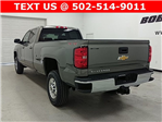 2017 Silverado 2500 Crew Cab 4x4, Pickup #170875 - photo 1