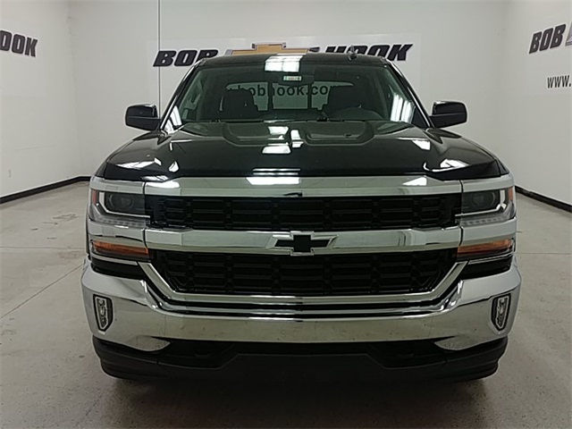 2017 Silverado 1500 Crew Cab 4x4, Pickup #170876 - photo 6