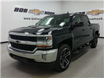 2017 Silverado 1500 Crew Cab 4x4, Pickup #170876 - photo 1