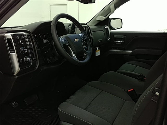 2017 Silverado 1500 Double Cab 4x4, Pickup #170881 - photo 9