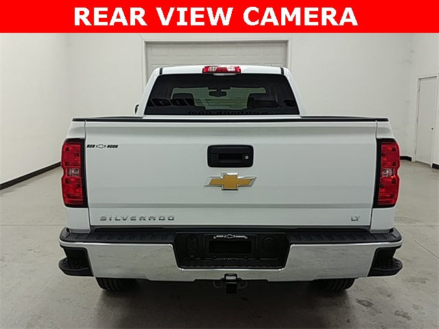 2017 Silverado 1500 Double Cab 4x4, Pickup #170882 - photo 5
