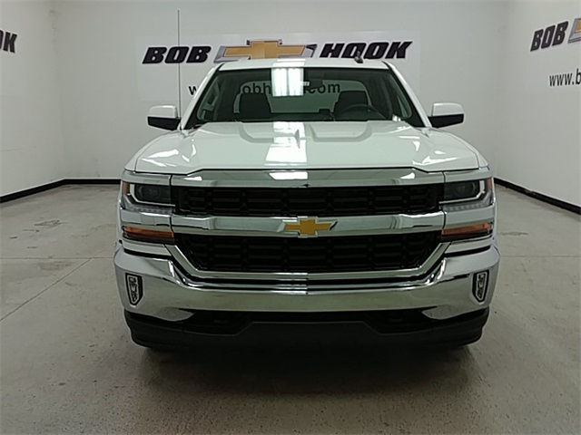 2017 Silverado 1500 Double Cab 4x4, Pickup #170882 - photo 6