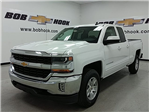 2017 Silverado 1500 Double Cab 4x4, Pickup #170882 - photo 1