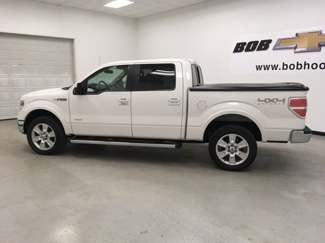 2013 F-150 SuperCrew Cab 4x4, Pickup #170885A - photo 6