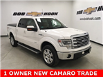 2013 F-150 SuperCrew Cab 4x4, Pickup #170885A - photo 1