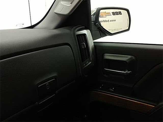 2017 Silverado 1500 Double Cab 4x4, Pickup #170894 - photo 12