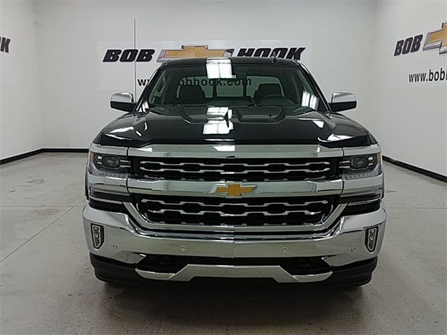 2017 Silverado 1500 Double Cab 4x4, Pickup #170894 - photo 6