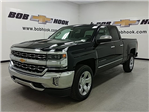 2017 Silverado 1500 Double Cab 4x4, Pickup #170894 - photo 1