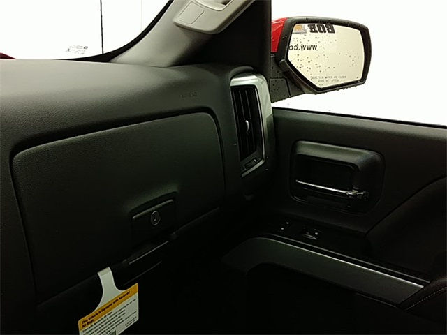 2017 Silverado 1500 Double Cab 4x4, Pickup #170900 - photo 12
