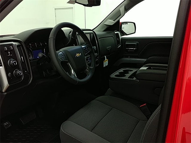 2017 Silverado 1500 Double Cab 4x4, Pickup #170900 - photo 9