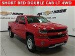 2017 Silverado 1500 Double Cab 4x4, Pickup #170900 - photo 1