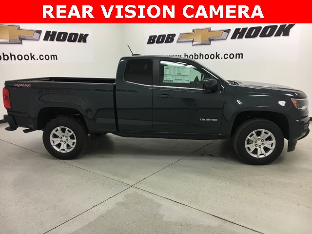 2017 Colorado Double Cab 4x4, Pickup #170914 - photo 3