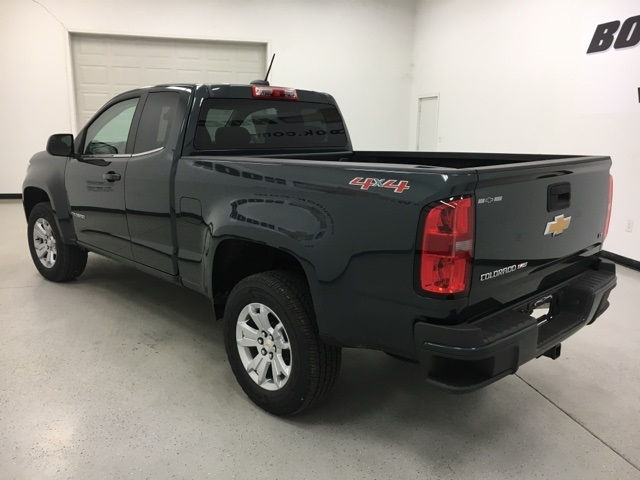 2017 Colorado Double Cab 4x4, Pickup #170914 - photo 5