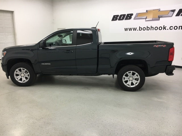 2017 Colorado Double Cab 4x4, Pickup #170914 - photo 6