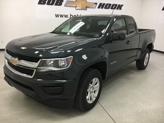 2017 Colorado Double Cab 4x4, Pickup #170914 - photo 7