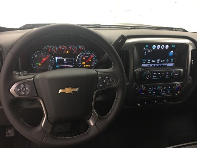 2017 Silverado 1500 Double Cab 4x4, Pickup #170935 - photo 14