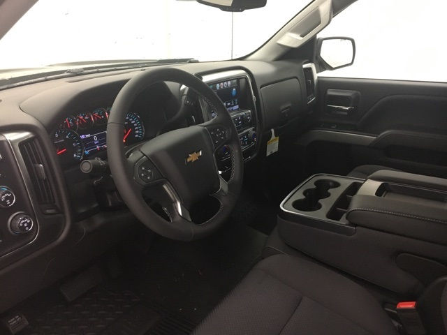 2017 Silverado 1500 Double Cab 4x4, Pickup #170935 - photo 19