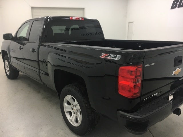 2017 Silverado 1500 Double Cab 4x4, Pickup #170935 - photo 5