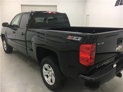 2017 Silverado 1500 Double Cab 4x4 Pickup #170935 - photo 5
