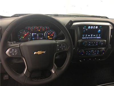 2017 Silverado 1500 Double Cab 4x4 Pickup #170935 - photo 14