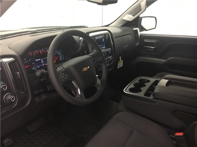 2017 Silverado 1500 Double Cab 4x4 Pickup #170935 - photo 19