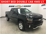 2017 Silverado 1500 Double Cab 4x4, Pickup #170935 - photo 1
