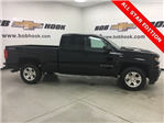 2017 Silverado 1500 Double Cab 4x4 Pickup #170935 - photo 3