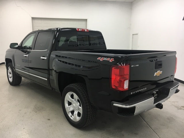 2017 Silverado 1500 Crew Cab 4x4, Pickup #170942 - photo 4