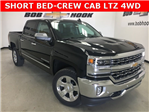 2017 Silverado 1500 Crew Cab 4x4, Pickup #170942 - photo 1