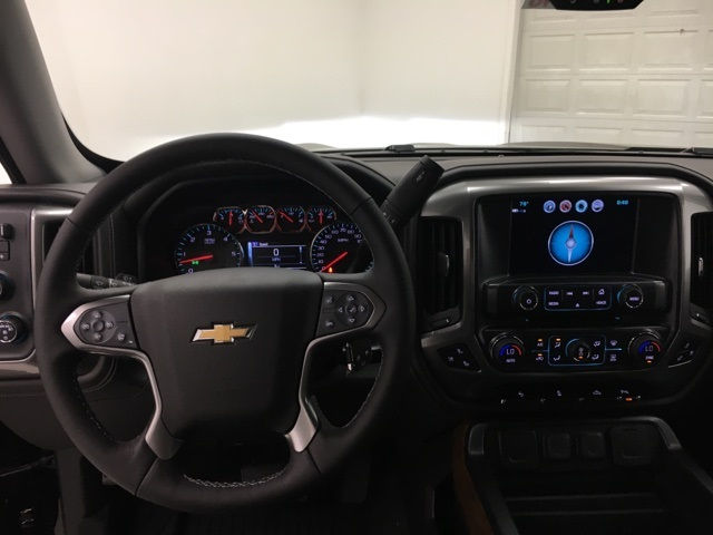 2017 Silverado 1500 Crew Cab 4x4, Pickup #170946 - photo 14
