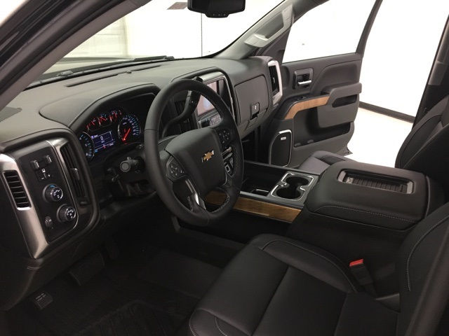 2017 Silverado 1500 Crew Cab 4x4, Pickup #170946 - photo 21