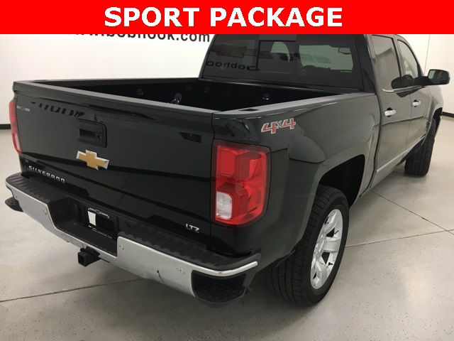 2017 Silverado 1500 Crew Cab 4x4, Pickup #170946 - photo 2