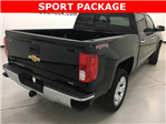 2017 Silverado 1500 Crew Cab 4x4, Pickup #170946 - photo 1