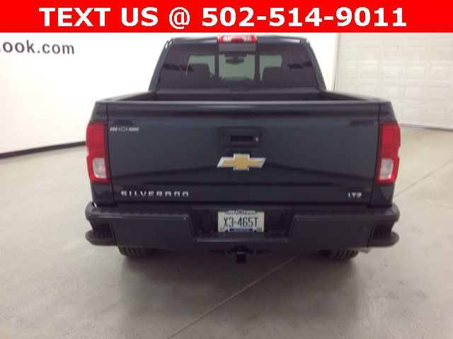 2017 Silverado 1500 Crew Cab 4x4, Pickup #170948 - photo 17