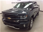 2017 Silverado 1500 Crew Cab 4x4, Pickup #170948 - photo 1