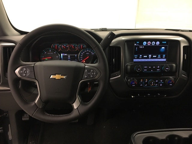 2017 Silverado 1500 Double Cab 4x4, Pickup #170961 - photo 14